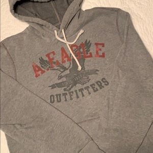 GUC 🦅 American Eagle Outfitters Hoodie Sz M